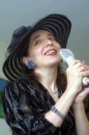 №-78---Злата Раздолина   композитор, автор -исполнитель. Лауреат всесоюзных и международных конкурсов.