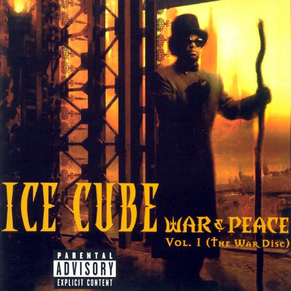 War & Peace, Volume 1 (The War Disc)